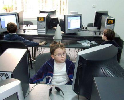 Cercul de Informatica