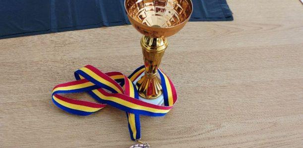 Regulamentul de organizare al Concursului Județean