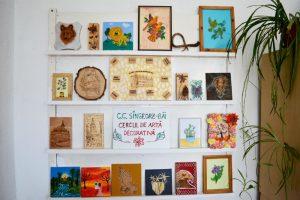 Cercul de Artă Decorativă