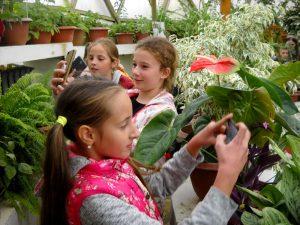 Cercul de Agrobiologie