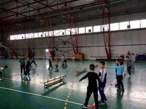 Cercul de Handbal